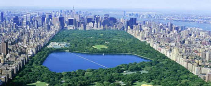 西海岸为什么需要一座媲美纽约的中央公园?